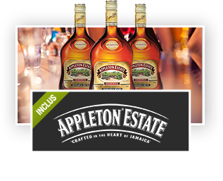 Appelton Estate Jamaica Rum
